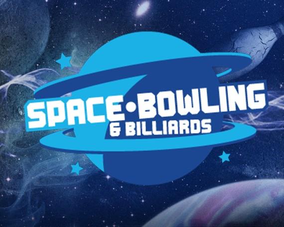 Space Bowling & Biljard // Tampere