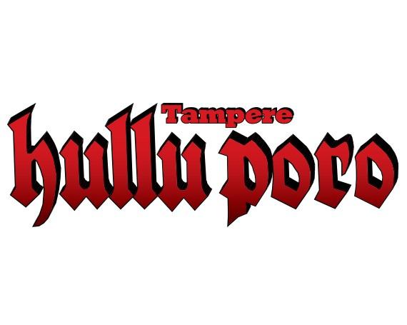 Ravintola Hullu Poro // Tampere