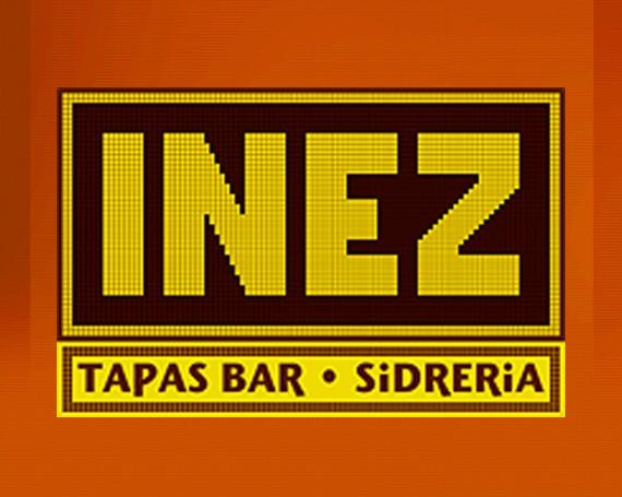 Tapas Bar & Sidreria Inez // Tampere