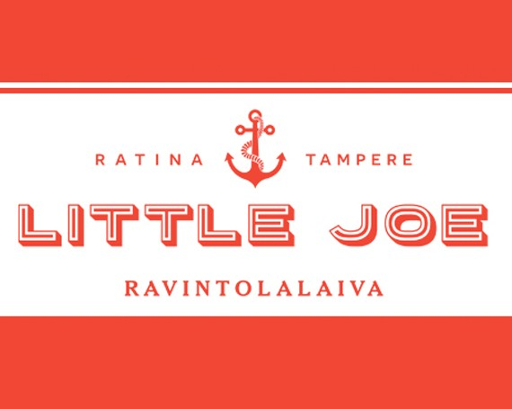 Little Joe Ravintolalaiva // Tampere