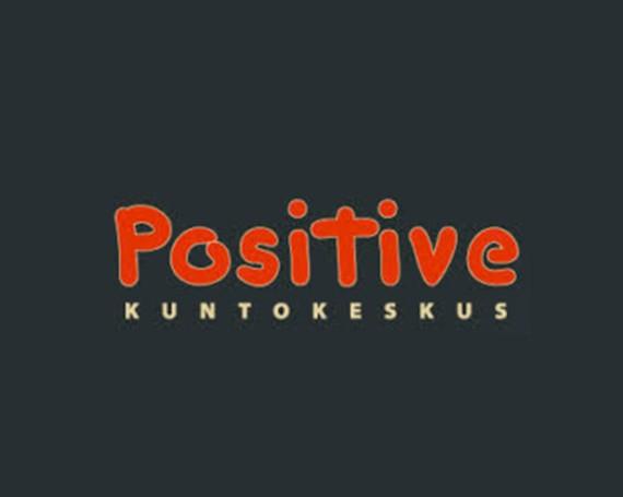 Kuntokeskus Positive // Jyväskylä