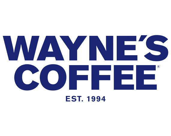 Waynes´s Coffee // Tampere