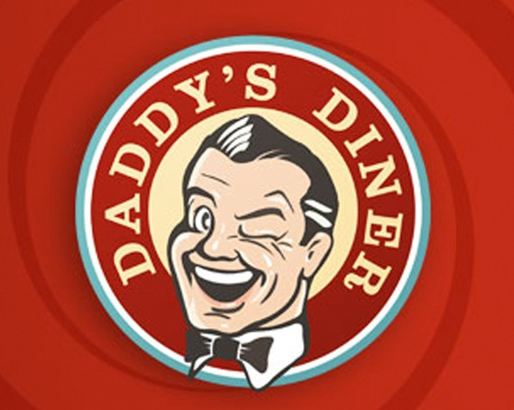 Daddys Diner // Kuopio